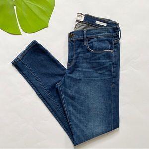 FRAME Le Garcon Skinny Jeans Size 27
